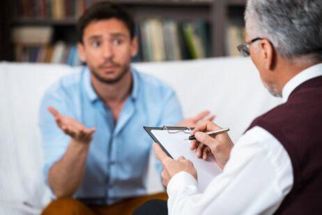 Impotencja psychogenna - problemy z erekcją na tle psychicznym